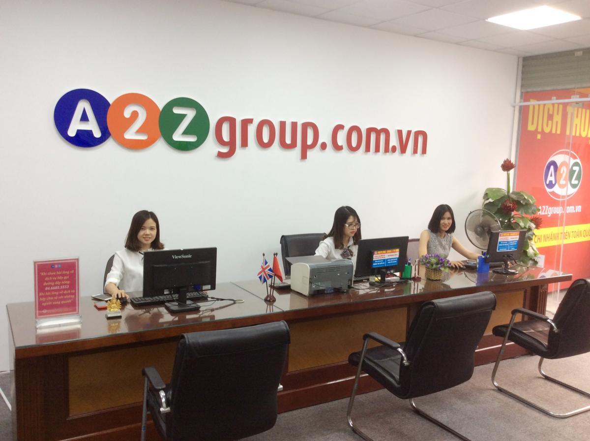Công ty phiên dịch tiếng Đan Mạch tại Quy Nhơn nhanh chóng nhất