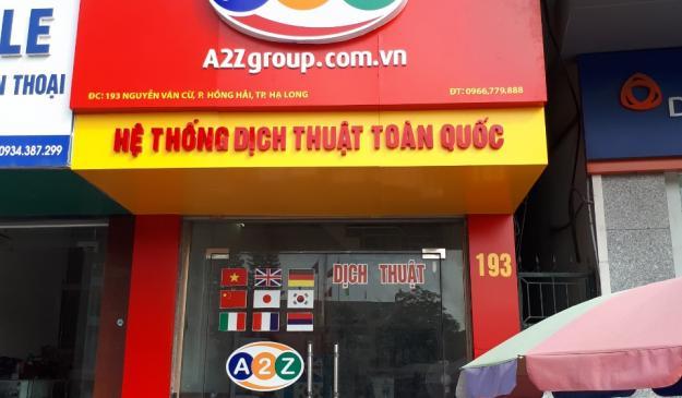 Phiên dịch tiếng Anh tại Thái Nguyên