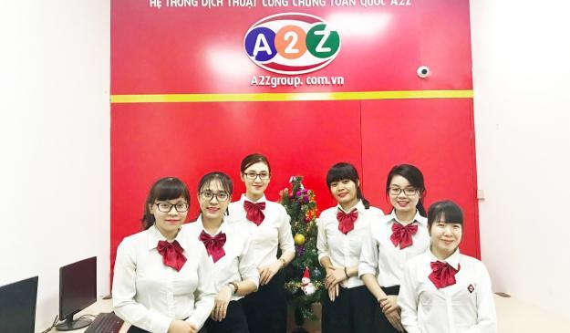Dịch thuật tiếng Nhật tại Phan Thiết - Bình Thuận