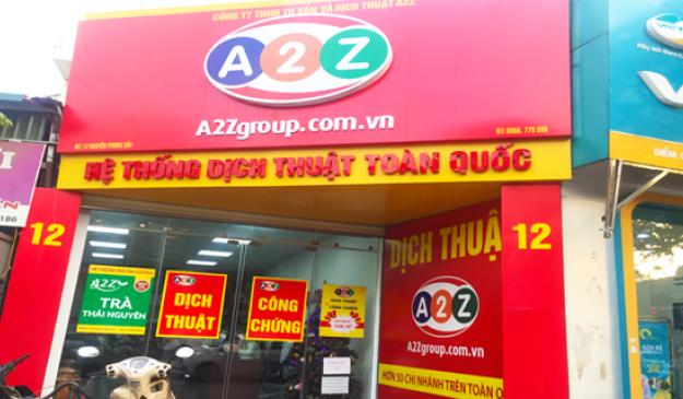 Dịch thuật tiếng Lào tại Nam Định