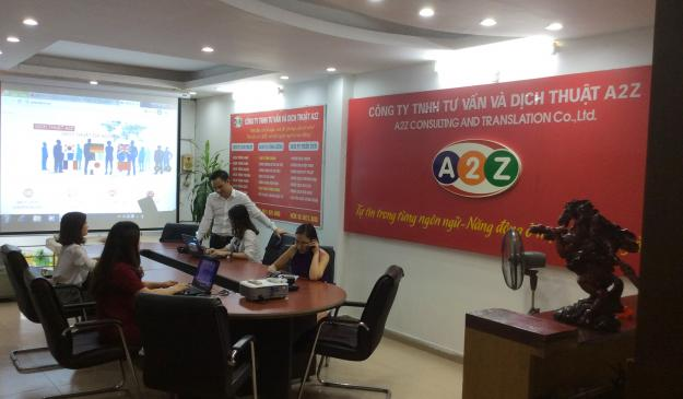 Phiên dịch tiếng anh tại Thừa Thiên Huế chuyên nghiệp