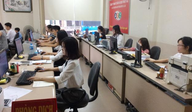 Phiên dịch tiếng anh tại Quảng Ngãi chuyên nghiệp