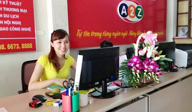 Dịch thuật công chứng tiếng Nhật tại Hà Nội